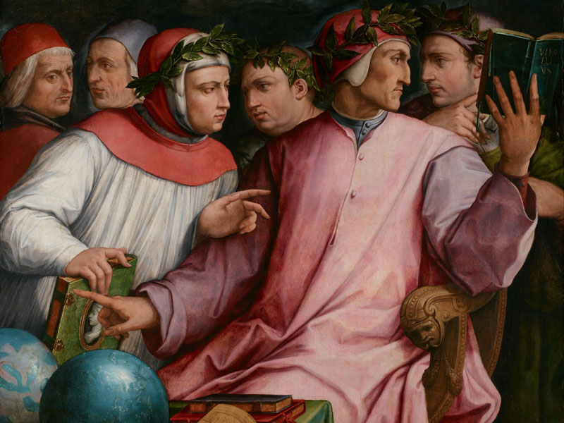 Dante Era Massone