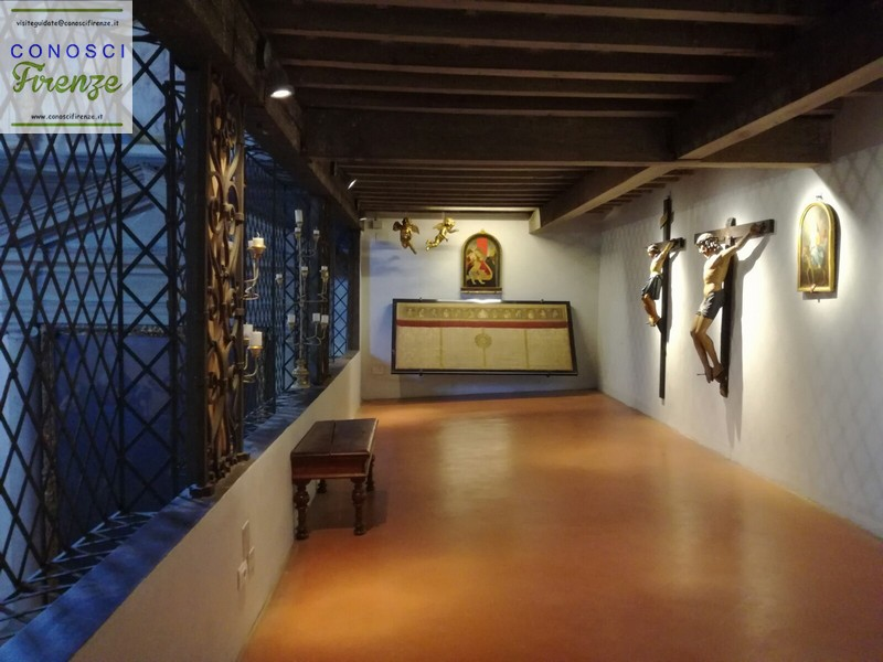 Santa Maria Nuova and its secret underground