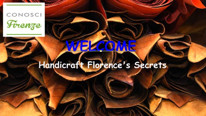 Handicraft Florence's Secrets