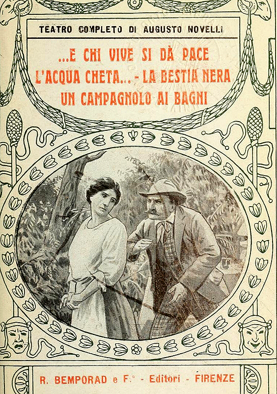 Augusto Novelli volume 2