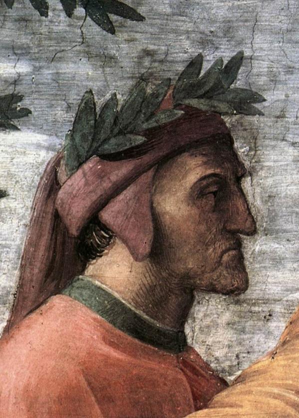 Del più antico e sincero ritratto di Dante Alighieri