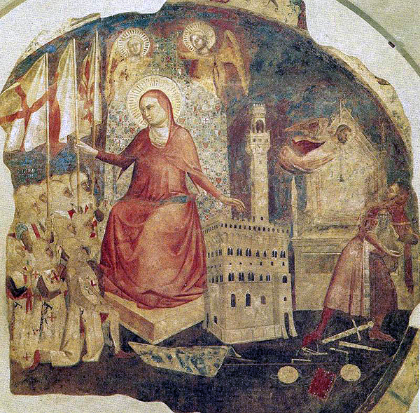 Festa di Sant'Anna e Gualtieri di Brenne