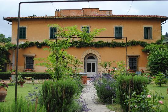 Villa Cancelli