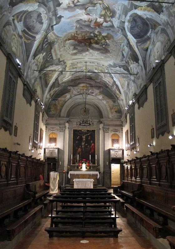 Giuseppe Corsi: Le vie dei Canti