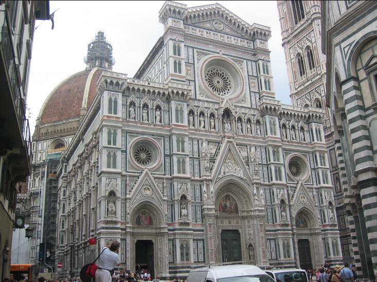 Visitare Firenze in un giorno