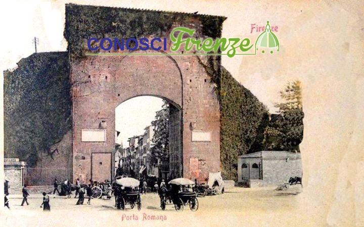 Le Porte Fiorentine