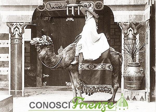 Carnevale Arabo a Firenze, dal Tigri all'Arno