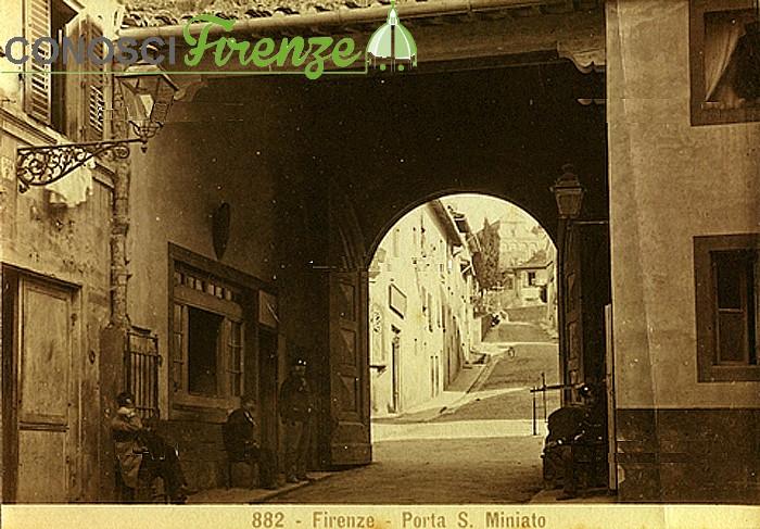 Firenze e le sue Porte