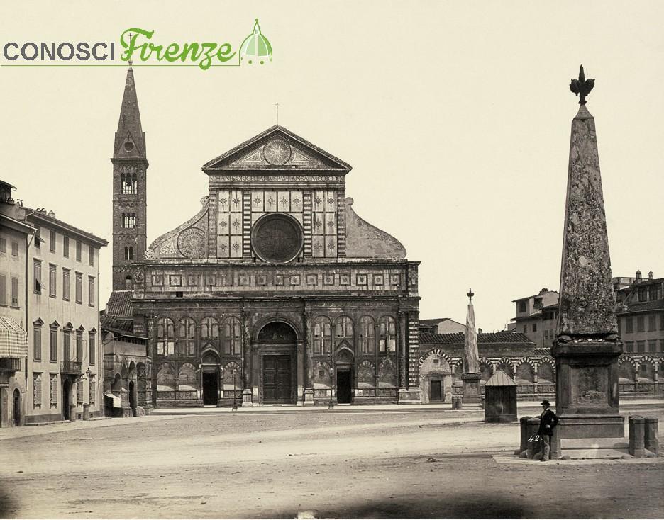 Santa Maria Novella 1854