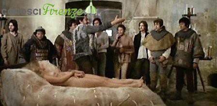 JUS PRIMAE NOCTIS  1972, regia di Pasquale Festa Campanile
