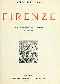 Firenze di Nello Graziani