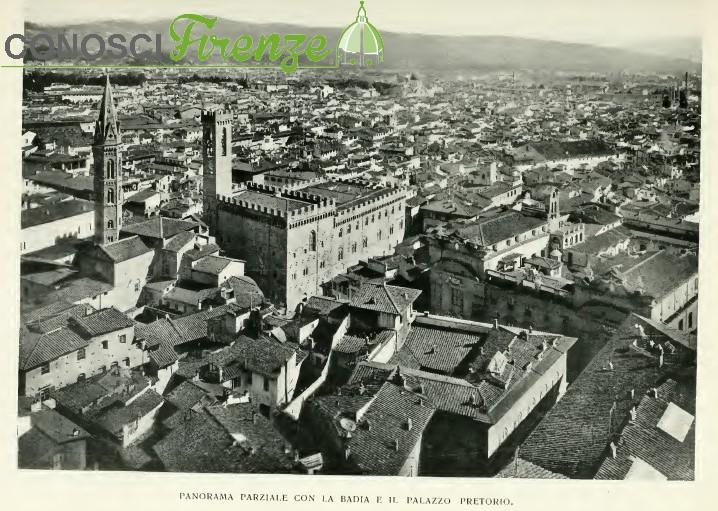 Firenze di Nello Tarchiani