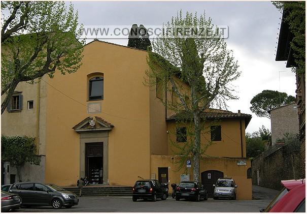 San Francesco di Paola Firenze