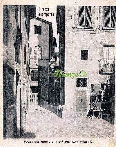 I banchieri ebrei in Firenze nel XV secolo