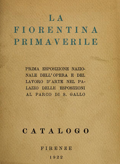 la Fiorentina primaverile