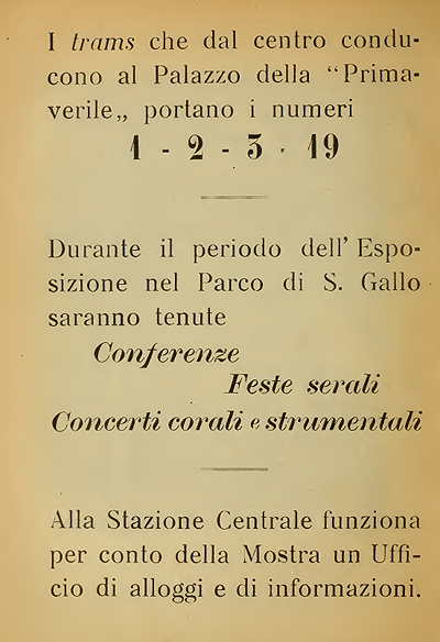Immagini del Catalogo: Fiorentina Primaverile