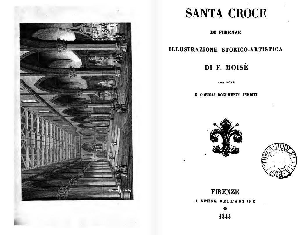 Santa Croce di Firenze, PDF free