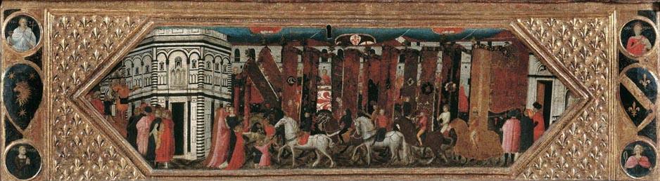 Le Feste di San Giovanni nei secoli