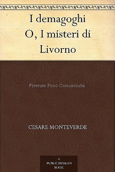 I Misteri di Livorno