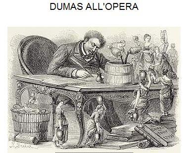 Alessandro Dumas.
