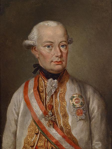 Pietro Leopoldo, il dopo Medici
