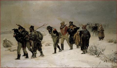Truppe napoleoniche