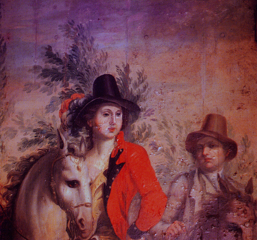 Alessandra Mari (Montevarchi, 16 marzo 1770 – Montevarchi, 2 febbraio 1848) è stata una patriota italiana.