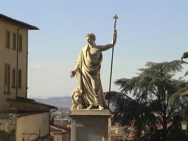 Ferdinando III, figlio di un dio minore