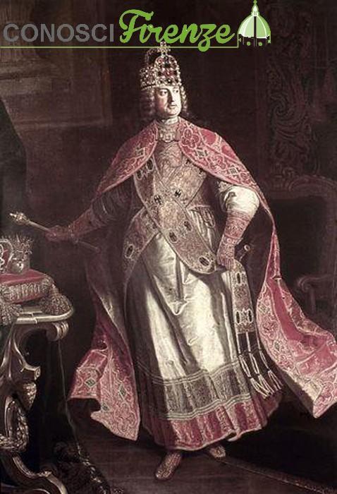 Francesco Stefano, ottavo granduca di Toscana