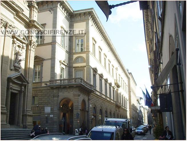 Palazzo Corsi Tornabuoni