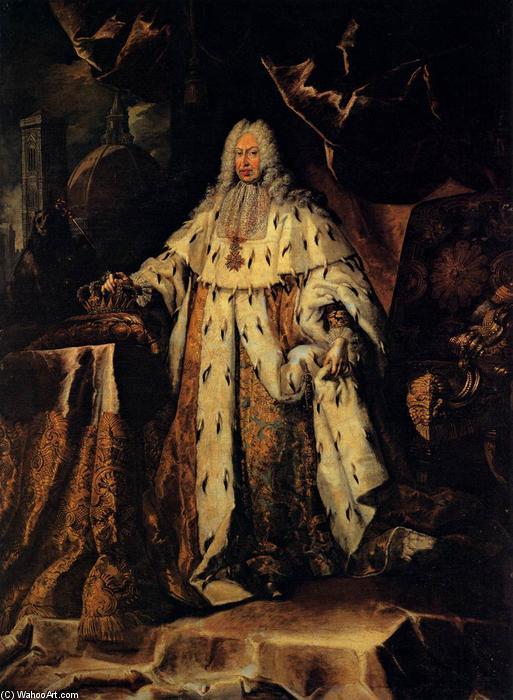 Giangastone, l'ultimo dei Medici