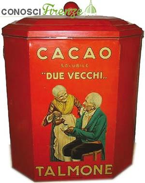 La Vecchina del Cacao