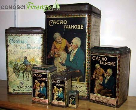 Vecchi del Cacao altre confezioni