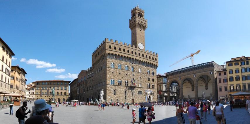 Muoversi a Firenze