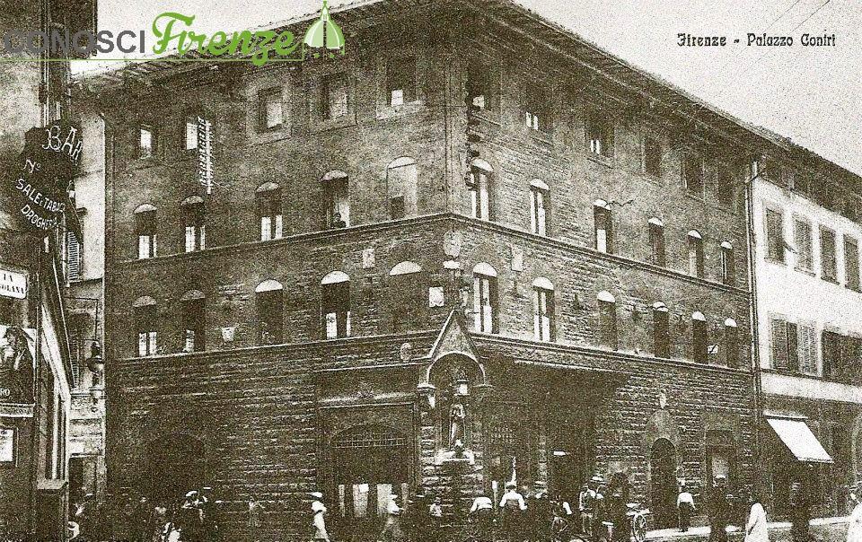 Palazzo Contri