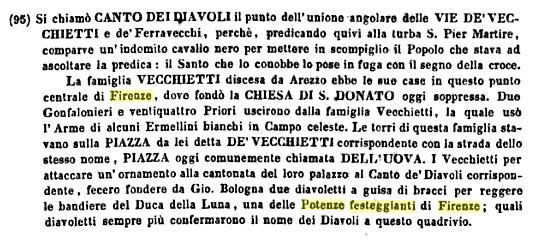 Marietta de' Ricci, ovvero Firenze al tempo dell'assedio racconto