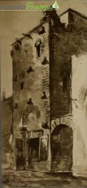 Torre dei Girolami