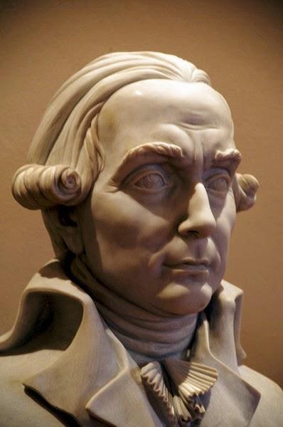 Filippo Mazzei 1730 - 1816