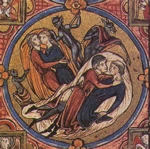 Sodomia a Firenze nel XIII secolo
