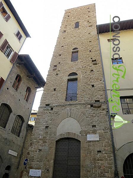 Torre della castagna