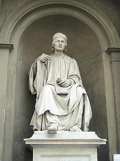 Arnolfo di Cambio, l'architetto del cambiamento