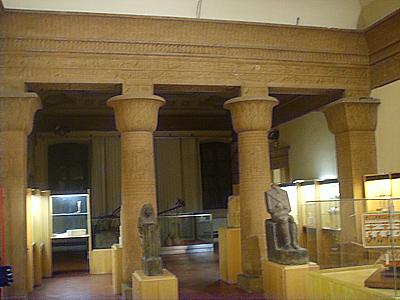 Mummie una collezione da brivido