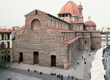 I tesori della Chiesa di San Lorenzo