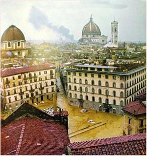 Visita Guidata: Sangue e Delitti a Firenze