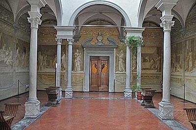 Visita Guidata: Beato Angelico e Andrea del Sarto