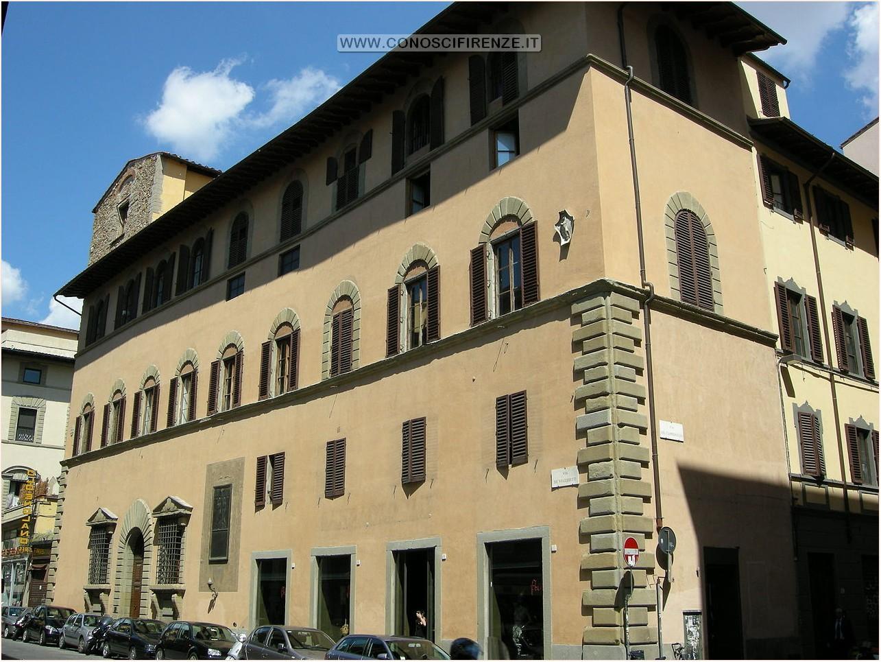 Palazzo Ricci Altoviti