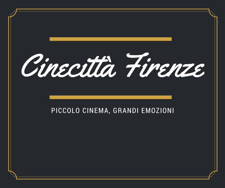 Cinecittà Firenze