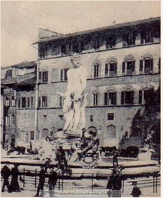 Palazzo della Mercatanzia