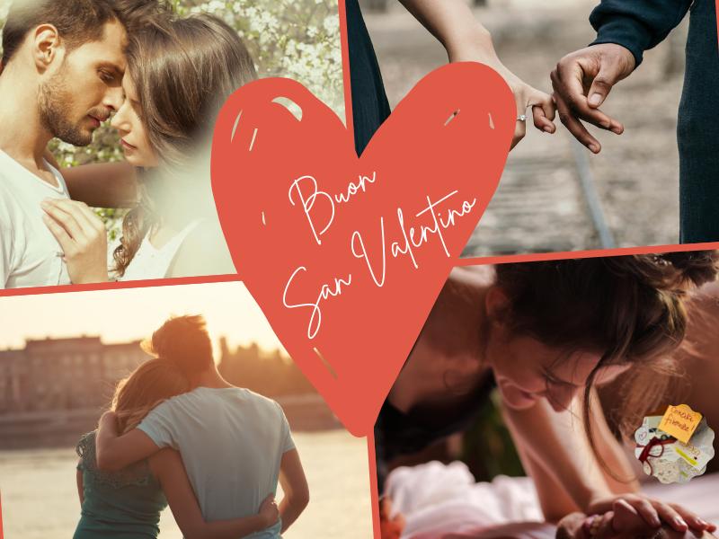 Una passeggiata per gli innamorati, 14 febbraio
