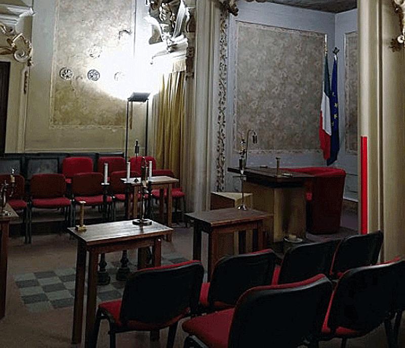 Palazzo dei Visacci